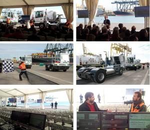 HV Producciones | Cobertura Audiovisual Greencranes Demo Day Valencia