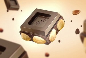 HV Producciones   Patrocinios televisión Chocolates Valor
