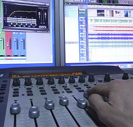 HV Producciones_Valencia_Postproducción de sonido