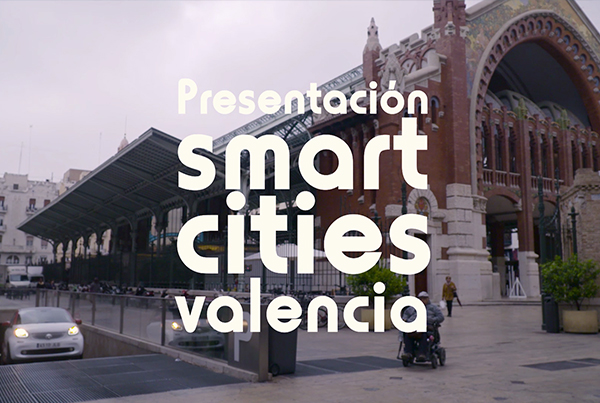 HV Producciones | Vídeo Evento Smart Center Valencia